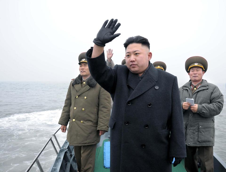 La Corea del Nord ha lanciato un nuovo missile balistico