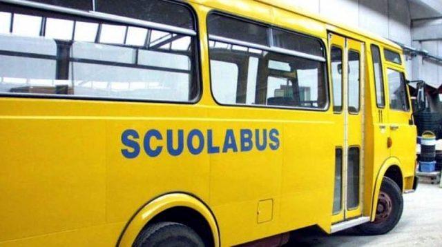 Aiuti ai Comuni terremotati, i Carabinieri donano 4 scuolabus