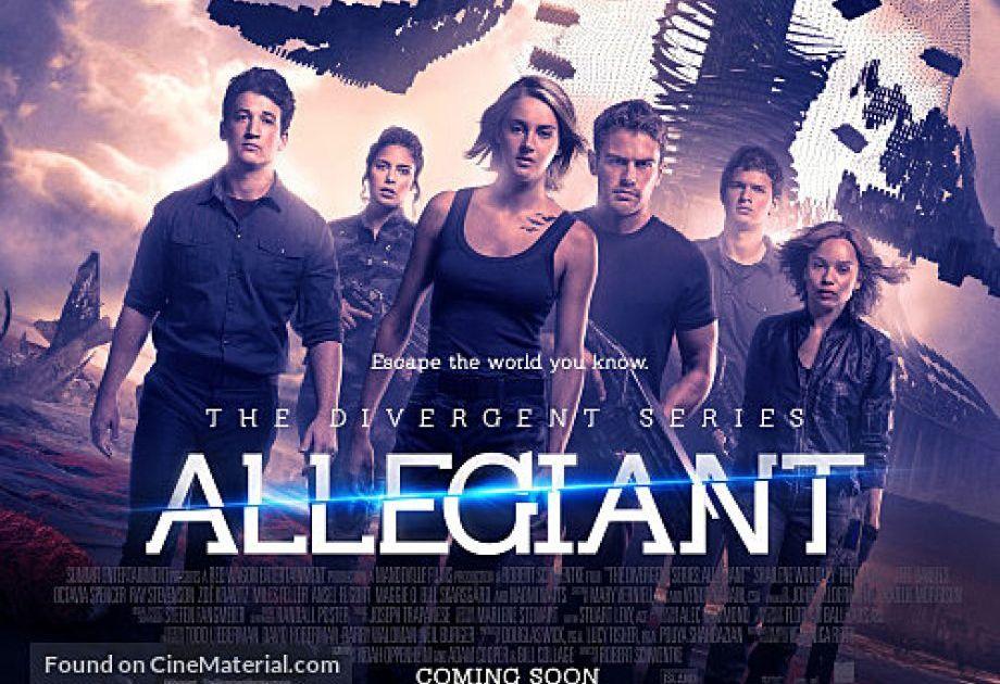 allegiant free download movie
