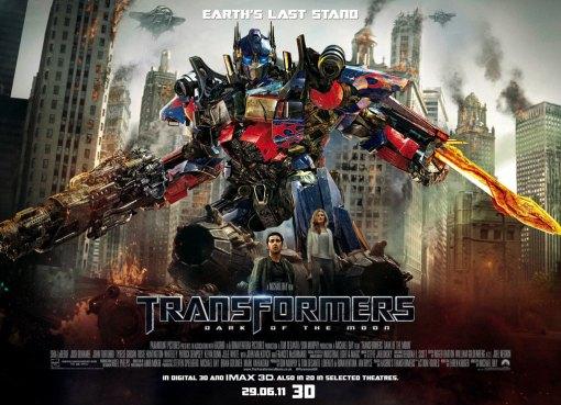 film transformers
