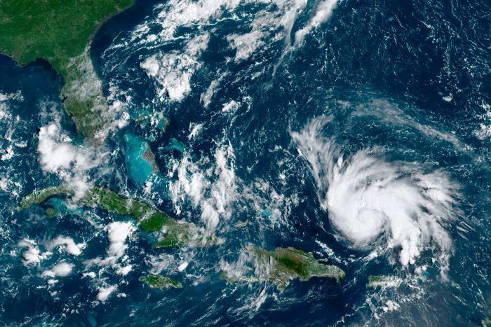 Uragano su Puerto Rico, allerta Florida - Nord America
