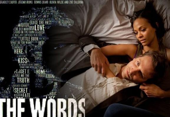 """Il film romantico stasera in TV: """"THE WORDS"""" venerdì 16 agosto 2019"""