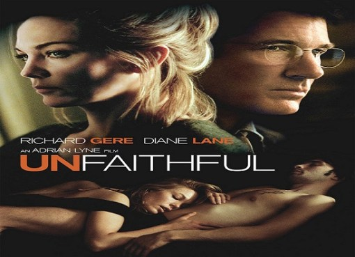 Film Unfaithful-amore-infedele