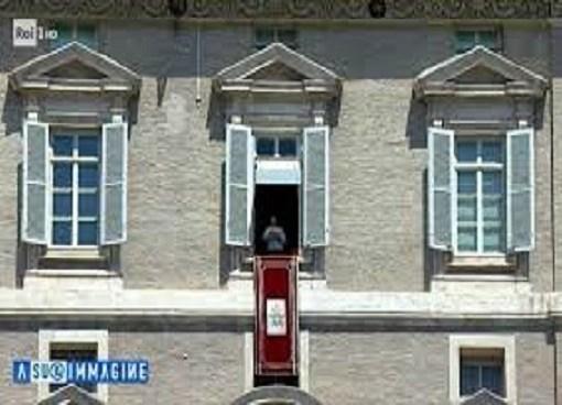 Benedizione Urbi et Orbi del Papa 27 marzo