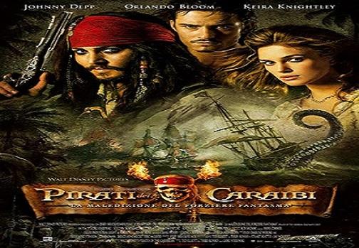 film pirati dei caraibi