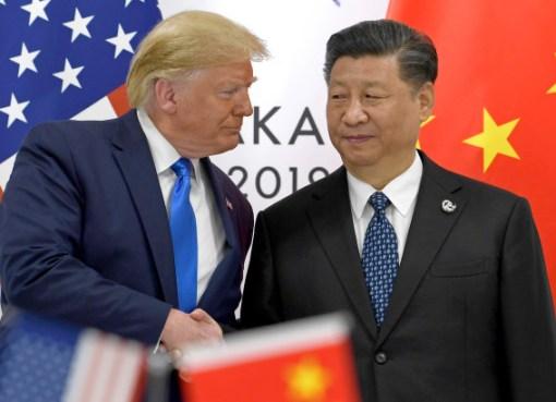Trump contro Huawei e Zte