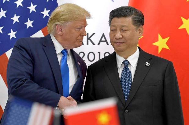 Trump contro Huawei e Zte - La Notizia.net