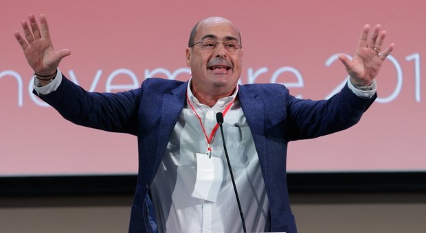 """Codici: """"Zingaretti revochi l'obbligo vaccinale. Basta provvedimenti  autoritari"""""""