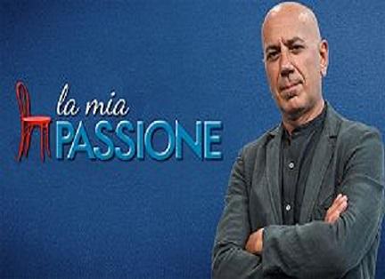 la mia passione 12 aprile