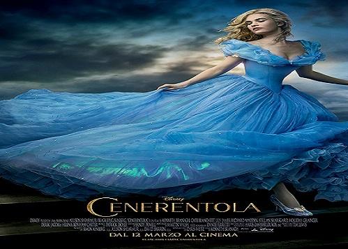 film cenerentola 2015