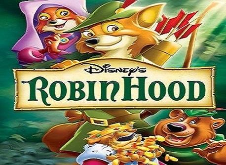 film Robin Hood