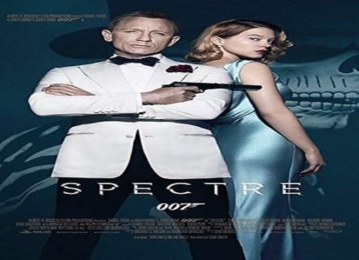 film 007 spectre