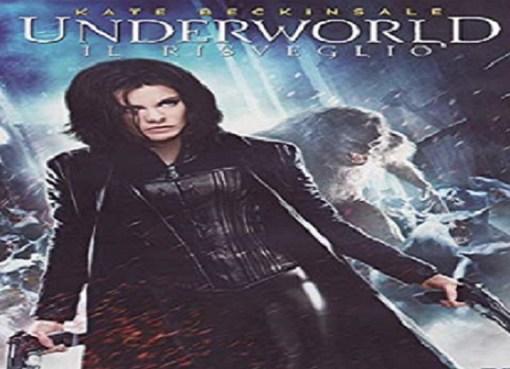 film underworld - il risveglio