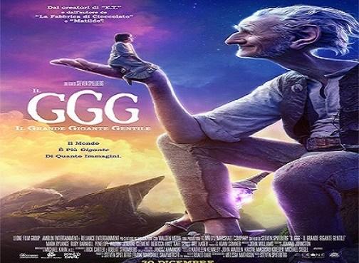 film il GGG