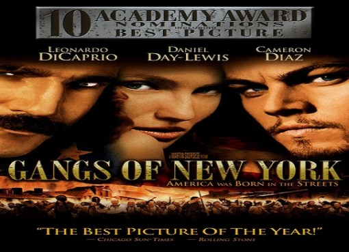 film gangs of new york
