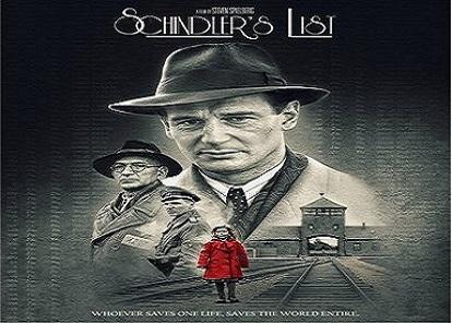 film schindler's list