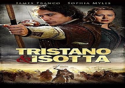 film Tristano e Isotta