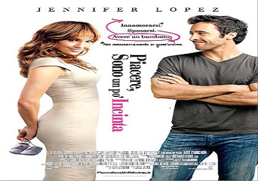 film piacere sono un pò incinta