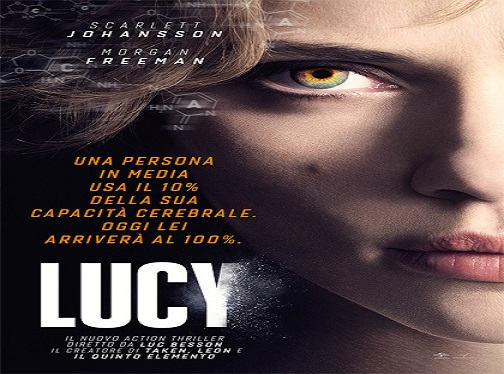 film lucy