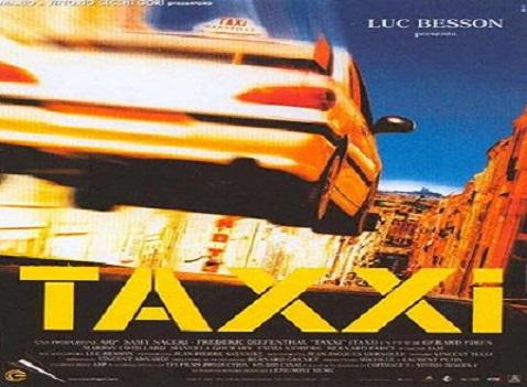 film taxxi