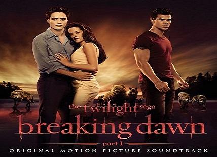 film breaing dawn 1