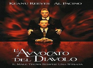 film l'avvocato del diavolo