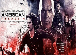 FILM american assassin