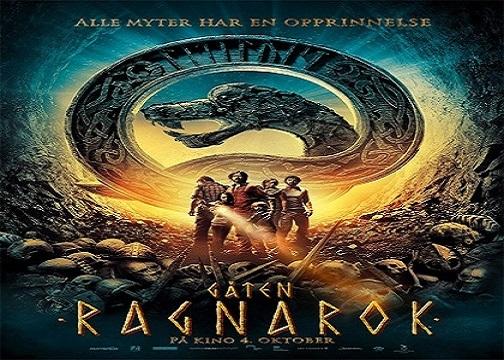 FILM IL MISTERO DI RAGNAROK