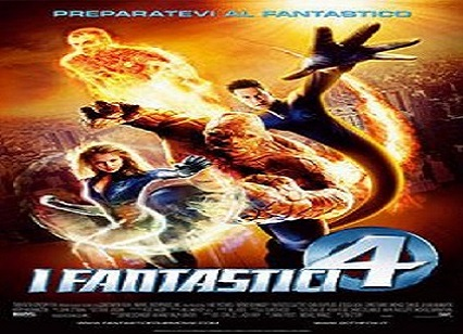 film i fantastici 4