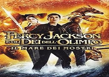 film percy jackson IL MARE DEI MOSTRI