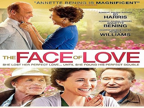 film the face of love