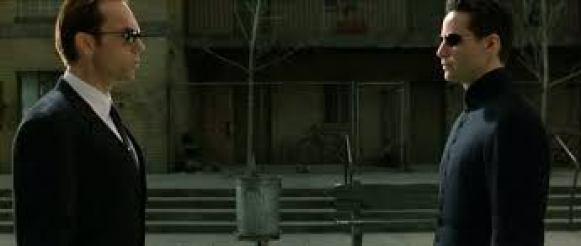 Risultato immagini per matrix film wiki