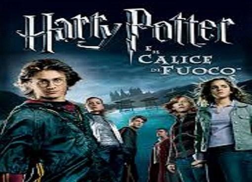 film harry potter e il calice di fuoco