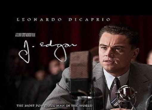 film j-edgar