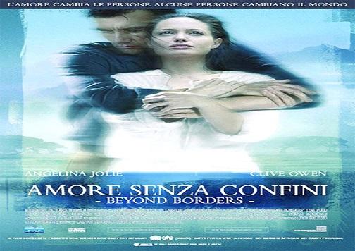 film amore senza confini