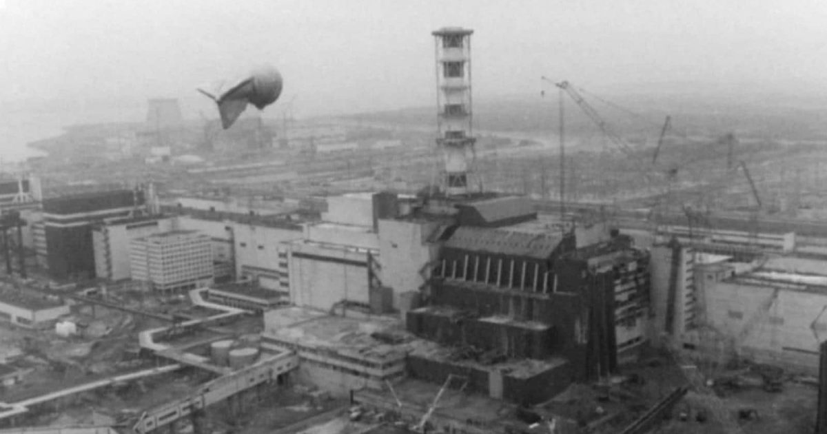 speciale tg 1 chernobyl