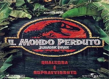 film Il_mondo_perduto_Jurassic_Park