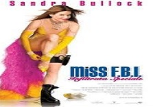 film miss FBI infiltrata speciale