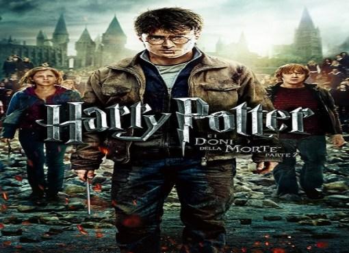 film harry potter e i doni della morte 2