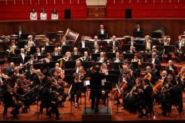 Orchestra sinfonica nazionale della RAI - Wikipedia