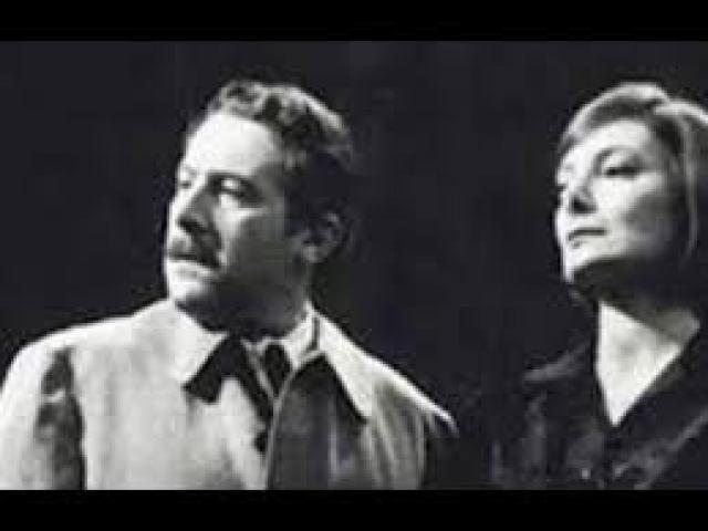 Sei personaggi in cerca d'autore - Luigi Pirandello. 1965. Romolo ...