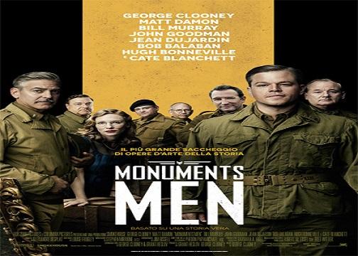 film monuments men