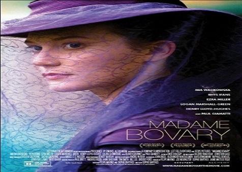 film madame bovary