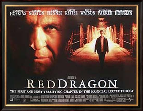 film red dragon