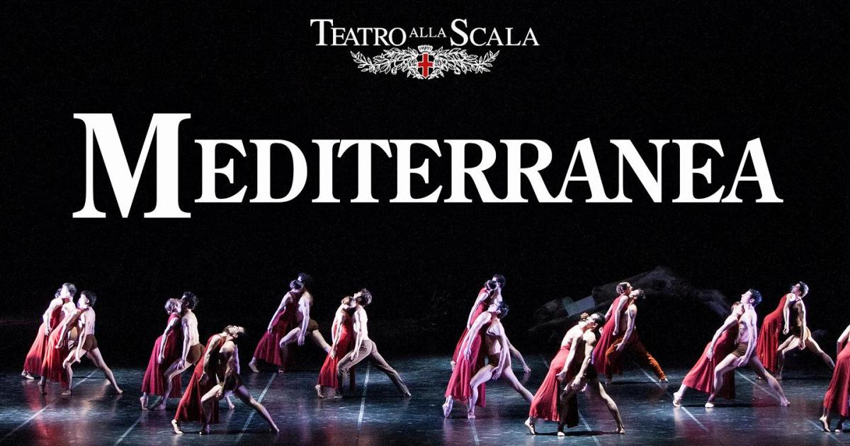 balletto mediterranea