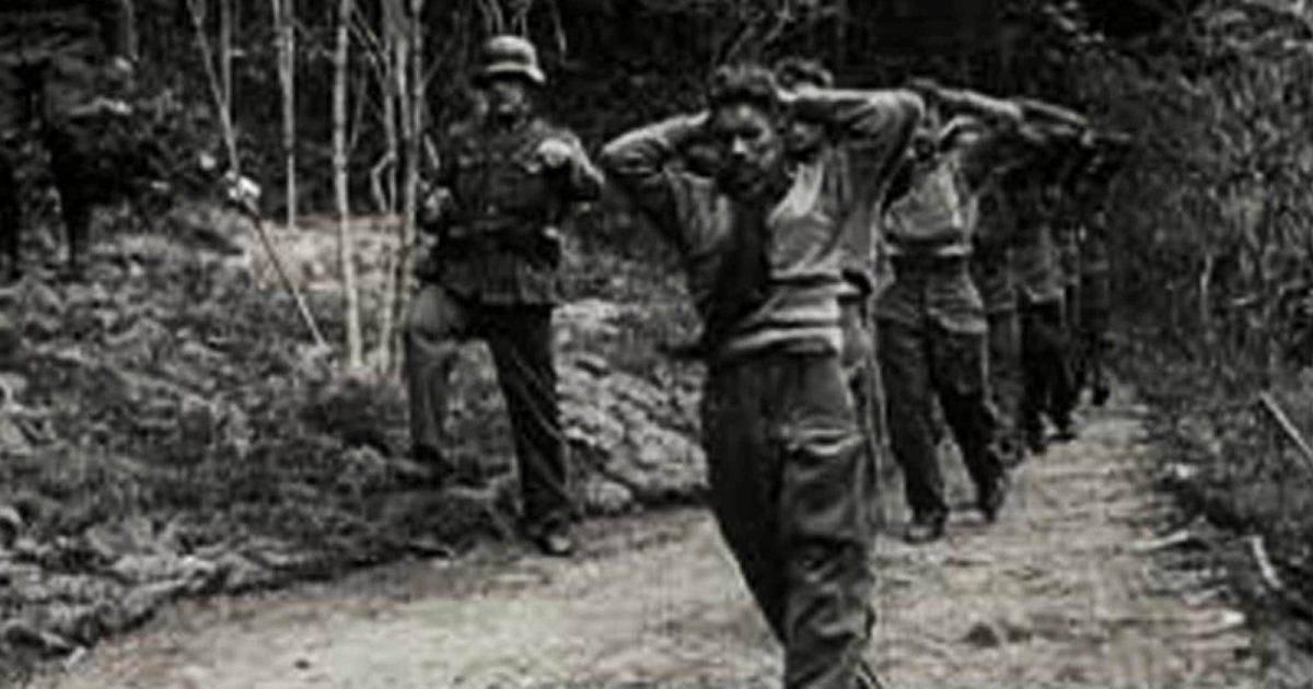 la guerra segreta 29 maggio