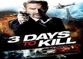 film 3 days to kill