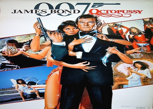 film 007 octopussy