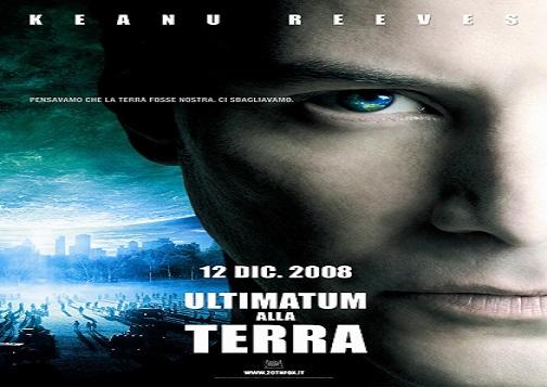 film ultimatum alla terra