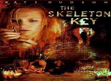 film the skeleton key